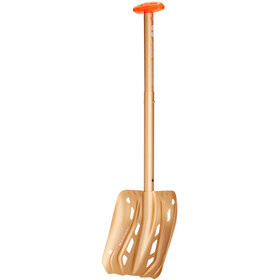 Mammut Alugator Light Snow Shovel golden